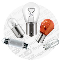 TURN SIGNAL LAMPS & OTHER