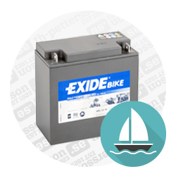 WATERCRAFT BATTERIES