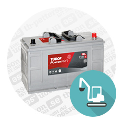 CONTRACT BATTERIES