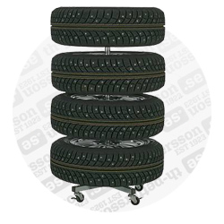 TIRE  & WHEEL ACCESSORIES