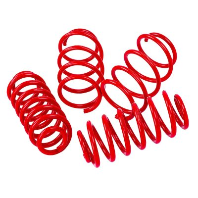 Lowering springs VOLVO 854, S70 - 40/40 (1992-2000) in the group SUSPENSION & STEERING / LOWERING SPRINGS / VOLVO at TH Pettersson AB (109-03891)