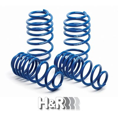 AutoStyle lowering springs compatible with Renault Megane II Grandtour 2.0 03-35mm