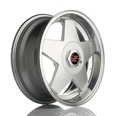 V-Wheels Star 7x17 5x108 ET15 HUB 74,1 in the group WHEELS / RIMS / BRANDS / V-Wheels at TH Pettersson AB (207-BARZ961)