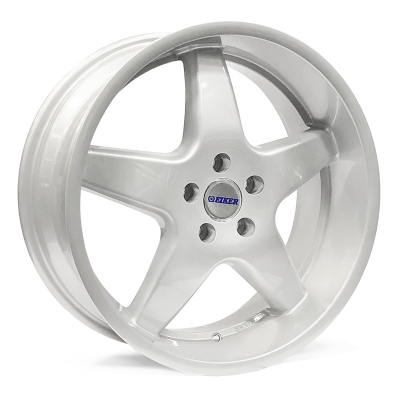 Eiker E1 Classic 7,5x17 5x108 ET20 HUB 65,1 in the group WHEELS / RIMS / BRANDS / EIKER WHEELS at TH Pettersson AB (212-EIKER17)
