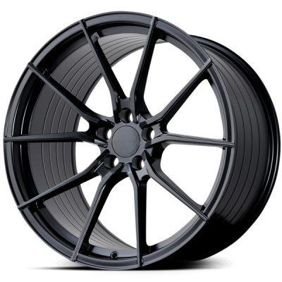 ABS Wheels F15 9,5x19 ET 40 Black in the group WHEELS / RIMS / BRANDS / ABS WHEELS at TH Pettersson AB (213-ABS-F15-0010)