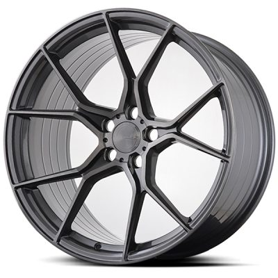 ABS Wheels F18 9,5x19 ET 42 DGM in the group WHEELS / RIMS / BRANDS / ABS WHEELS at TH Pettersson AB (213-ABS-F18-0006)