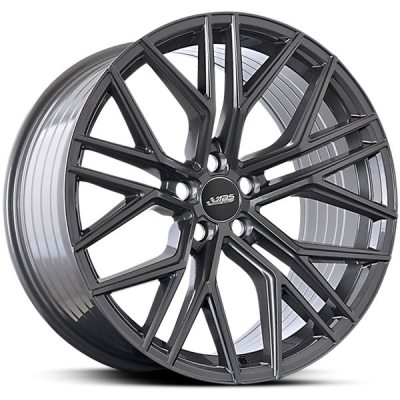ABS Wheels F19 8,5x20 ET 38 GM in the group WHEELS / RIMS / BRANDS / ABS WHEELS at TH Pettersson AB (213-ABS-F19-0002)