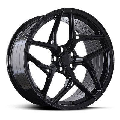 ABS Wheels F33 Left 8,5x20 ET35 Black in the group WHEELS / RIMS / BRANDS / ABS WHEELS at TH Pettersson AB (213-ABS-F33-0003)