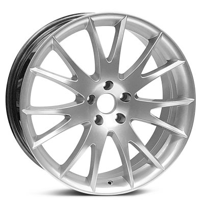 19x8 5x108 ET40 NAV 65,1 in the group WHEELS / RIMS / BRANDS / NoName at TH Pettersson AB (214-1171)