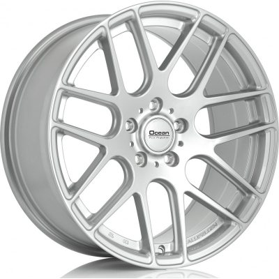 Ocean Wheels Caribien 10,0x22 5x112 ET50 72,6 in the group WHEELS & TIRES / WHEELS / RIMS / BRANDS / OCEAN WHEELS at TH Pettersson AB (OC594036)