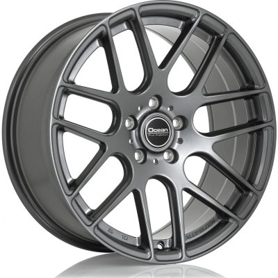 Ocean Wheels Caribien 10,0x22 5x120 ET35 76,0 in the group WHEELS & TIRES / WHEELS / RIMS / BRANDS / OCEAN WHEELS at TH Pettersson AB (OC594037AM)