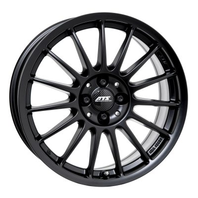 ATS Streetrallye Blk 7x17 4x108 E25 C65,1 in the group WHEELS / RIMS / BRANDS / ATS WHEELS at TH Pettersson AB (SPF-22517070400010825651)