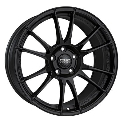 OZ Rally Racing M.Blk 7,5x18 5x160 E48 C65,1 in the group WHEELS / RIMS / BRANDS / OZ RACING at TH Pettersson AB (SPF-30618075500016048651)