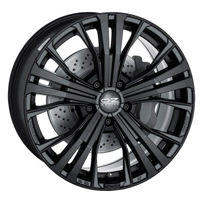 OZ Cortina M.blk 9x19 5x120 E45 C65,1 in the group WHEELS / RIMS / BRANDS / OZ RACING at TH Pettersson AB (SPF-37419090500012045651)