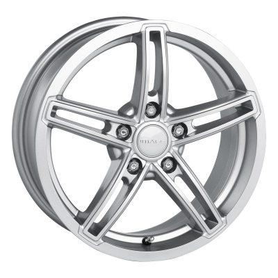 Image Polar 6,5x16 5x108 E40 C65,1 in the group WHEELS / RIMS / BRANDS / IMAGE at TH Pettersson AB (SPF-90616065500010840651)