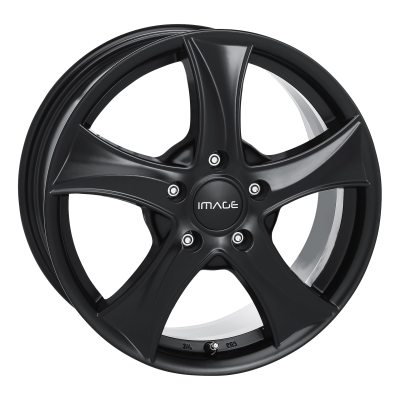 Image Carrier M.Blk 7x16 5x108 E40 C65,1 in the group WHEELS / RIMS / BRANDS / IMAGE at TH Pettersson AB (SPF-91716070500010840651)