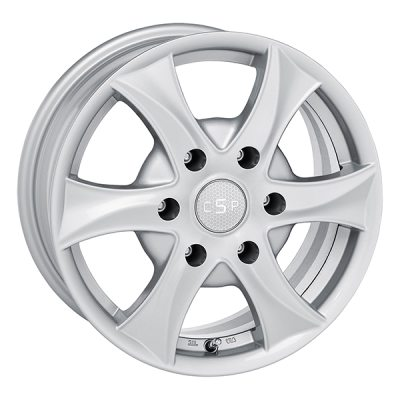 CSP Work 7x16 5x108 E40 C65,1 in the group WHEELS / RIMS / BRANDS / CSP at TH Pettersson AB (SPF-97516070500010840651)