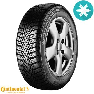 155/60R15 74T Continental Winter Contact TS 800