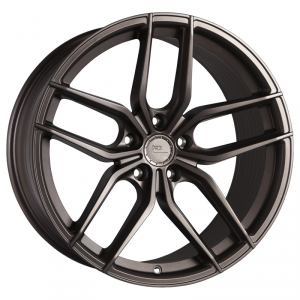 Ocean Wheels ND-Performance FF1 10x20 5x112 ET35 72,6 Bronze Mat