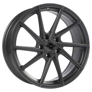 Ocean Wheels OC-01 Antracit 9,0x21 5x120 ET30 72,6