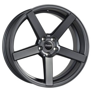 Ocean Wheels Cruise Concave Antracit 9,5x19 5x120 ET40 72,6
