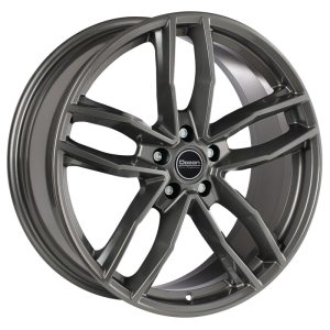 Ocean Wheels Trend Antracit 7,5x17 5x112 ET25 66,5