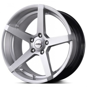 ABS Wheels ABS355 10x20 ET 35 Silver