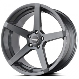 ABS Wheels ABS355 9x18 ET 40 MGM