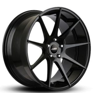 ABS Wheels ABS356 8,5x20 ET 38 Black