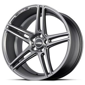 ABS Wheels ABS370 10,5x20 ET 38 MGM