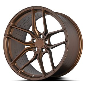 ABS Wheels F17 10x20 ET 38 Bronze