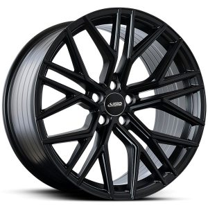 ABS Wheels F19 8,5x20 ET 38 MB