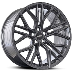 ABS Wheels F19 10x20 ET 40 GM
