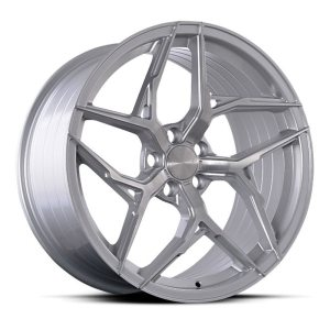 ABS Wheels F33 Left 10x20 ET38 Silver
