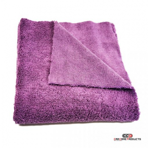 Angelwax Edgeless Microfiber Cloth dual sided