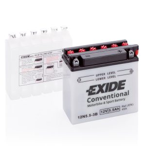 Batterie Start-stop AGM TUDOR TK800 12V 80Ah 800A TUDOR