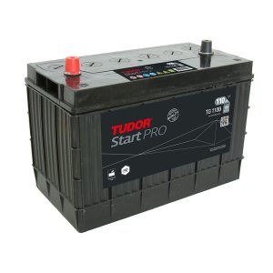 Starting Battery TG110B TUDOR EXIDE STARTPRO 110Ah 950A(EN)