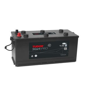 Starting Battery TG1806 TUDOR EXIDE STARTPRO 180Ah 1000A(EN)
