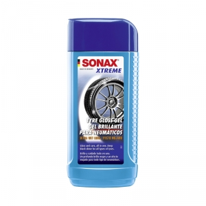 SONAX Xtreme Tire Gloss Gel, 250ml