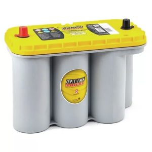 Battery OPTIMA YT S 5,5 Yellow top 8051-187
