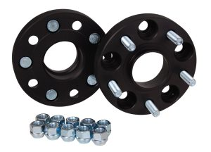 25mm Wheel Spacers - Bolt Pattern 5x108