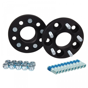 16mm Wheel Spacers - Bolt Pattern 5x120 (Converts to 5x112)