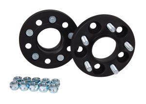 15mm Wheel Spacers - Bolt Pattern 5x115