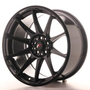 Japan Racing JR11 18x9,5 ET30 5x112/114 Glossy Black