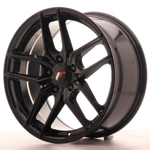 Japan Racing JR25 18x8,5 ET40 5x112 Glossy Black
