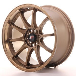Japan Racing JR5 18x9,5 ET22 5x100/114,3 Dark ABZ