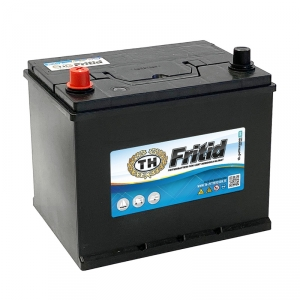 Battery TH Fritid Dual 75Ah 560A(EN)